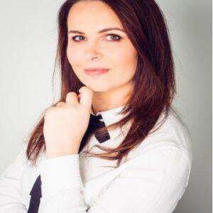 Anna Sobolewska